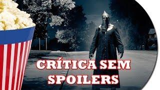 Crítica Slasher 1ª temporada Série de TERROR estilo Pânico da Netflix