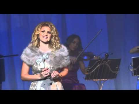O Mio Babbino Caro - Live by Mirusia - 5 July 2012 - 'Home' Australia Tour