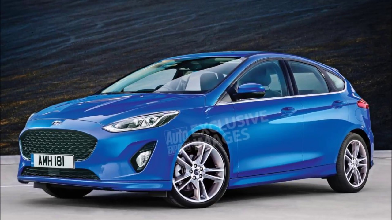 Novo Ford Focus 2018 >> Ford Focus 2018 Youtube