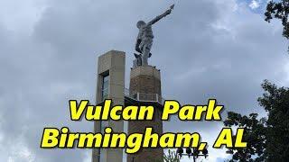 Vulcan Park, Birmingham AL