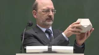 Mathematik zum Anfassen! - Festvortrag Albrecht Beutelspacher