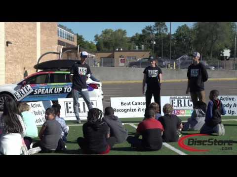 Speak Up Tour - Robbinsdale Middle School