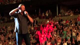 Randy Houser- Goodnight Kiss live in Spokane