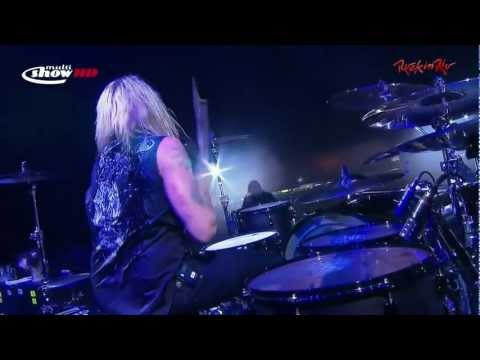 Evanescence - Rock In Rio Live 3D Full Concert HD