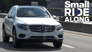 2018 Mercedes-Benz GLC 300 - Review & Test Drive - Smail Ride Along(, 2017-09-26T17:41:13.000Z)