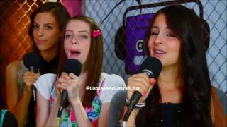 disa lisa and dani cimorelli moments hd