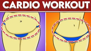 7 Best Cardio Workouts to Lose Belly Fat at Home Gym | Cardio Workout at Home