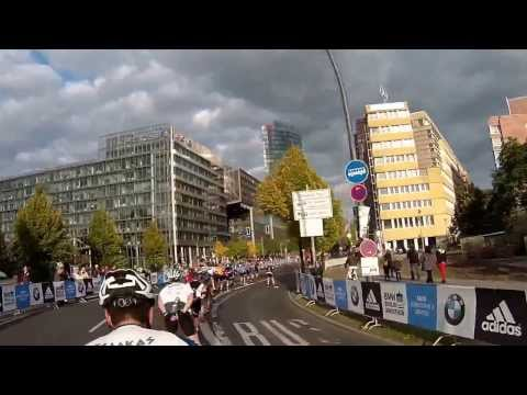 40th Berlin Inline skate Marathon 2013 - Othisi CLub Greece - Group D - Part C