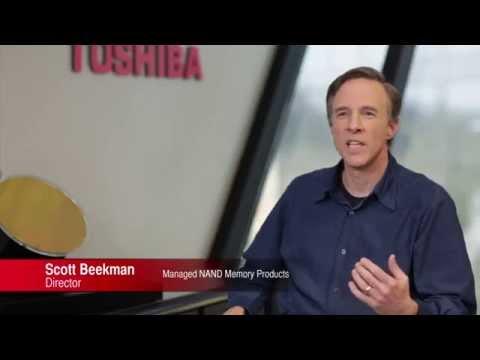 Memory Design Insights   UFS vs e MMC – Scott Beekman HD2