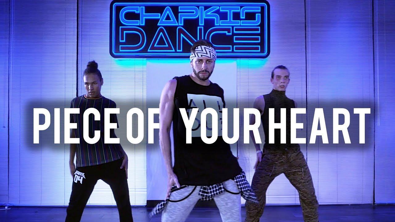 Piece Of Your Heart - Meduza | Brian Friedman Choreography | Chapkis Dance