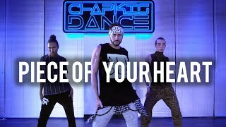 Piece Of Your Heart - Meduza | Brian Friedman Choreography | Chapkis Dance