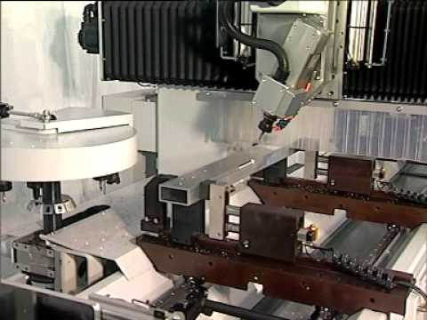 Cobra Industrial Machines UAE FLEN