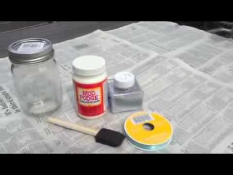 Fun and easy diy projects youtube for Interesting diy projects