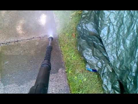 Pressure washing in Palm Harbor - Best Palm Harbor Pressure cleaning service