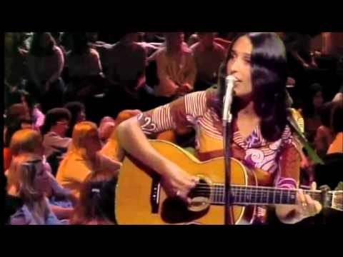 Brothers In Arms - Joan Baez