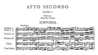 Händel: HWV 36. Arminio (Act II) - Petrou (live)