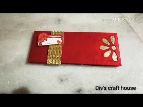 RAkHI special!!! / DIY rakhi design / Money envelopes