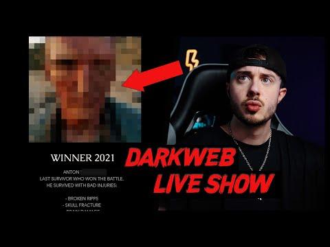 Real Life Hunger Games im Dark Web hat stattgefunden! (18+) Kranke Dark Web Seite   Episode 37