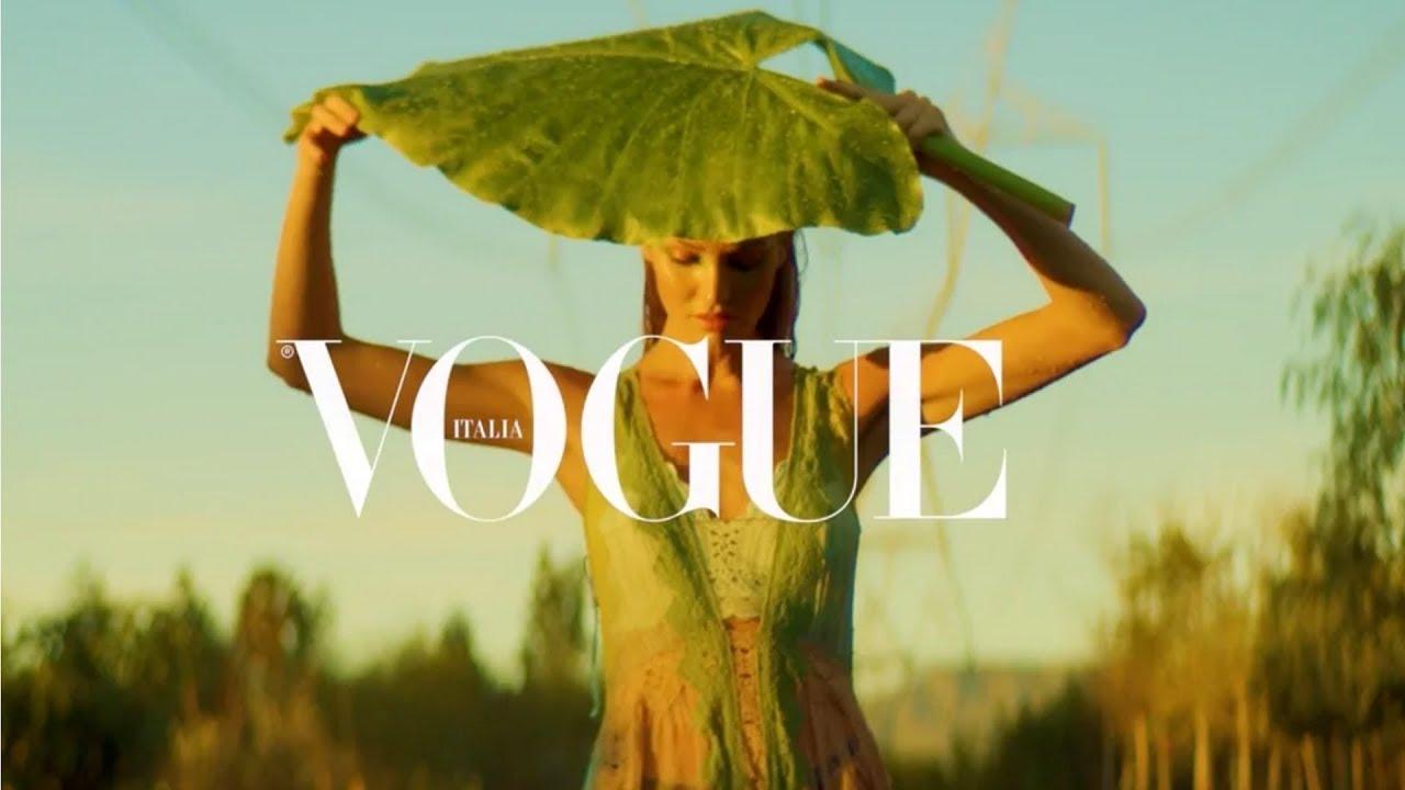VOGUE ITALIA | LAFF19 Fashion Film
