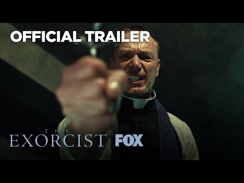 THE EXORCIST | Official Trailer | FOX BROADCASTING