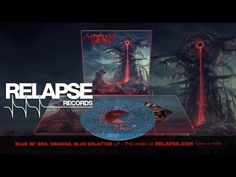 """Abysmal Dawn - """"The Inevitable Return to Darkness"""" (Official Track)"""