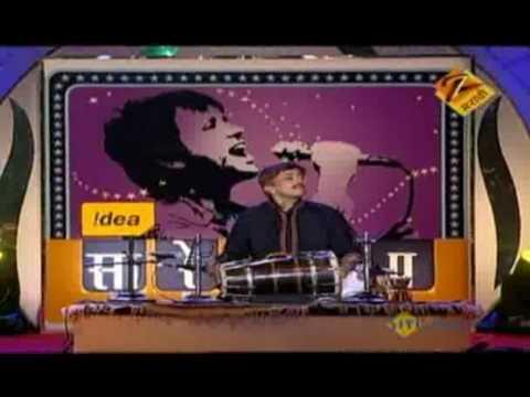 SRGMP7 Jan. 25 '10 - Vijay Chavan