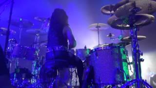 Eric Singer | KISS - I love It Loud | Monsters of Rock 2015 - São Paulo