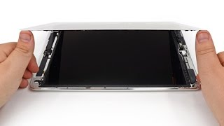 Sony Xperia Z Ultra (C6833) неудачное расклеивание LCD экрана и touch