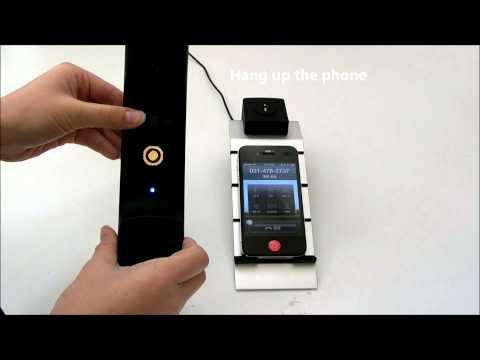 iClooly Smartstand - Bluetooth