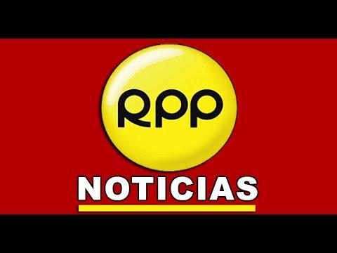 Radio RPP Noticias-