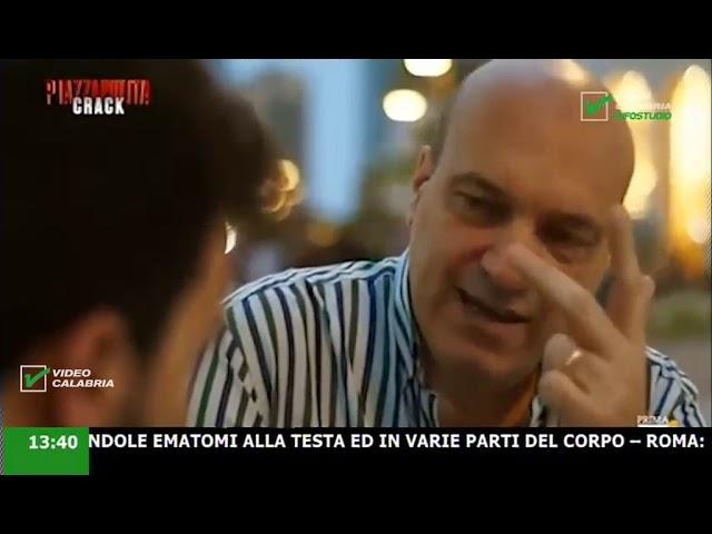 InfoStudio il telegiornale della Calabria notizie e approfondimenti - 25 Gennaio 2020 ore 13.30
