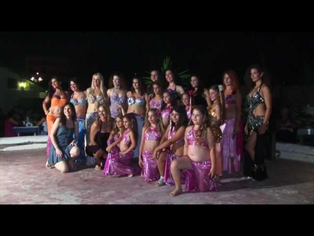 Oriental Bellydance (Video Clip)