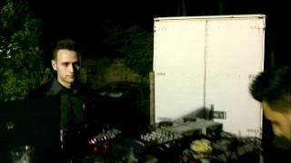 DJ FEX SET@VILLA IL BARCO 15/06/2012 HD