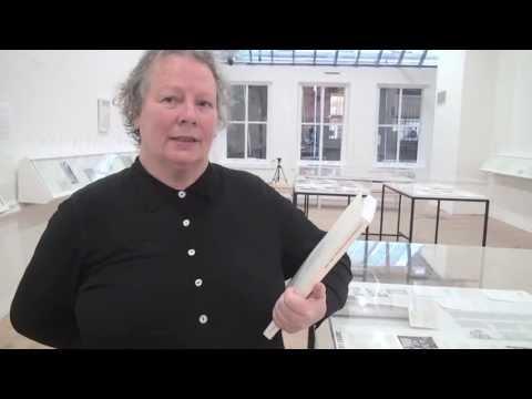 Lynda Morris on André Cadere