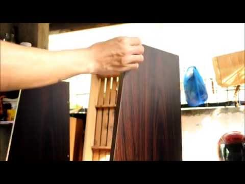 Pisonet: Box assembly 1/2