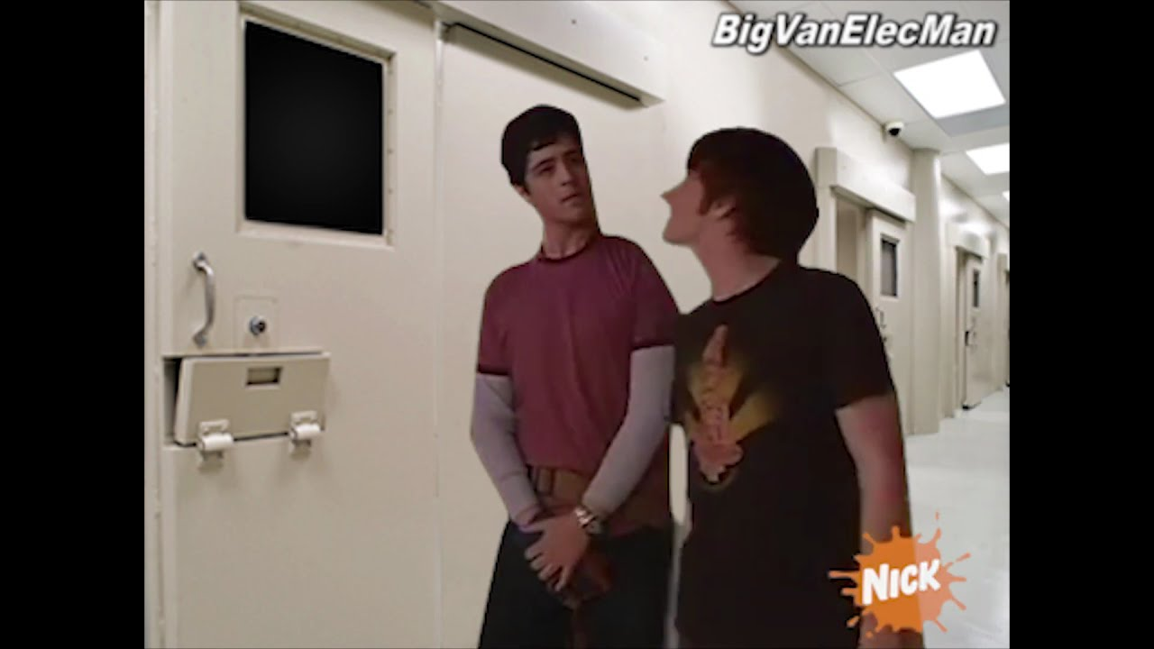 Drake and Josh Watch After Jeffrey Epstein