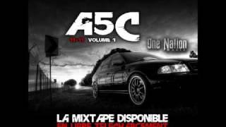 04 - Profete 45 ( hommage à Bercy ) - A5C 11/11 Volume 1