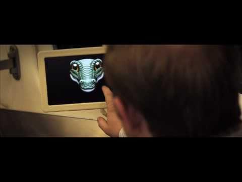 PANIC BUTTON - Official Trailer #1 [HD]