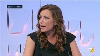 Lucia Borgonzoni (Lega) sui migranti: 'Vogliamo regole chiare in Europa'
