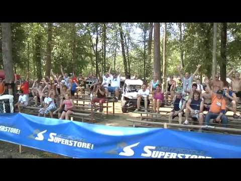 Jaisaac Sloan racing loretta lynns smile for me