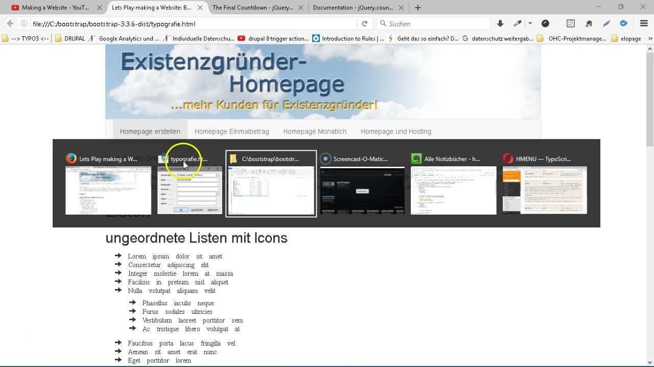 Schön Kostenlose Bootstrap Anmeldevorlage Fotos - Entry Level Resume ...