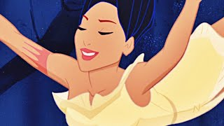 Моменты мультиков Disney которые стоит поставить на паузу