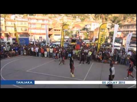 TANJAKA 05 JUILLET 2015 BY TV PLUS MADAGASCAR