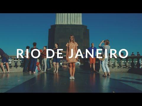 RIO DE JANEIRO Num Pulo