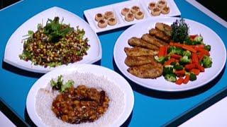 شيبس الدجاج المقرمش بالطريقة الصينية - نضال البريحي