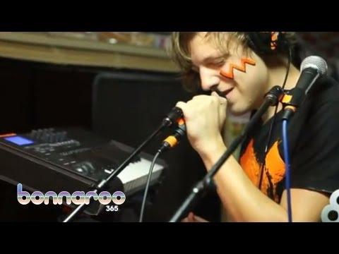 Happy - Robert Delong - Jam in the Van (Official Video)   Bonnaroo365