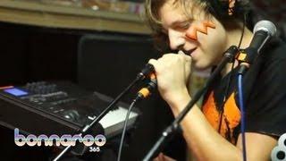 Happy - Robert Delong - Jam in the Van (Official Video) | Bonnaroo365