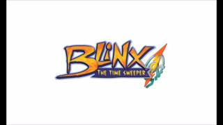 Time Stop [BLINX: THE TIME SWEEPER]