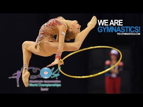 HIGHLIGHTS - 2014 Rhythmic Worlds, Izmir (TUR) - All-around 1-12 - We are Gymnastics!