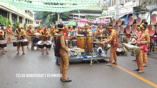 Sinulog 2017, Lanao del Norte, Best in Musicality, 01.15.2017